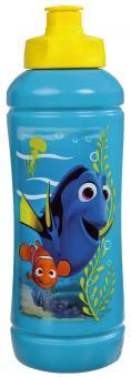 Trinkflasche Finding Dory - 450 ml, Kunststoff