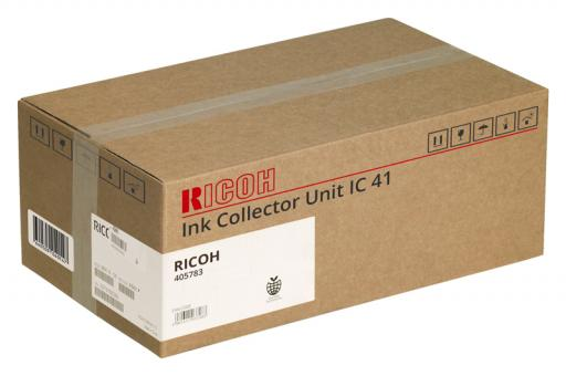 Original Ricoh Resttintenbehälter 405783